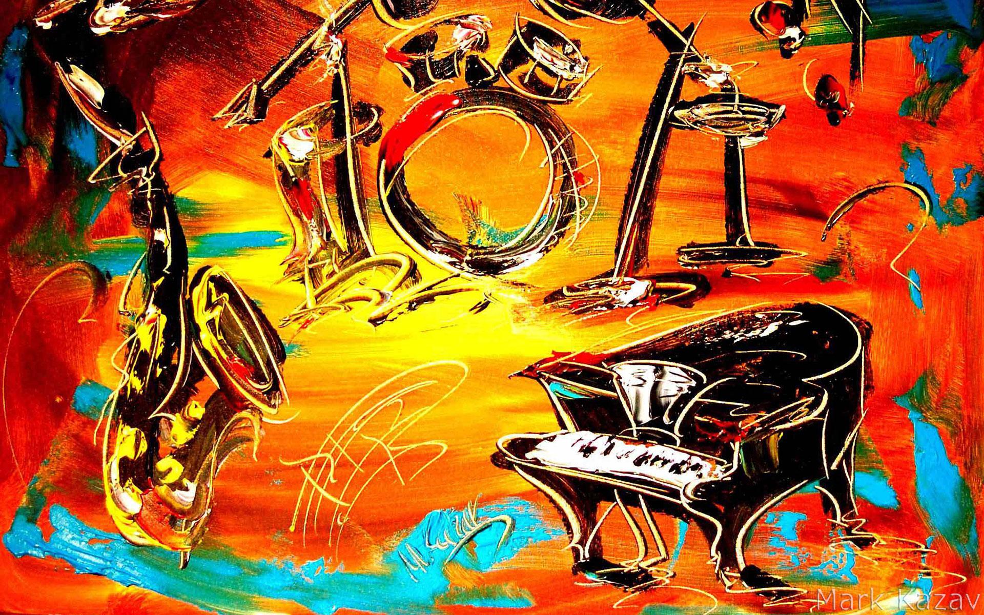 Джаз концерт