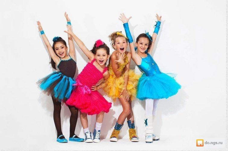 Региональный детский и юношеский кастинг талантов