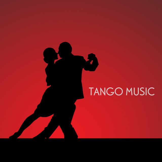 Вечер танго