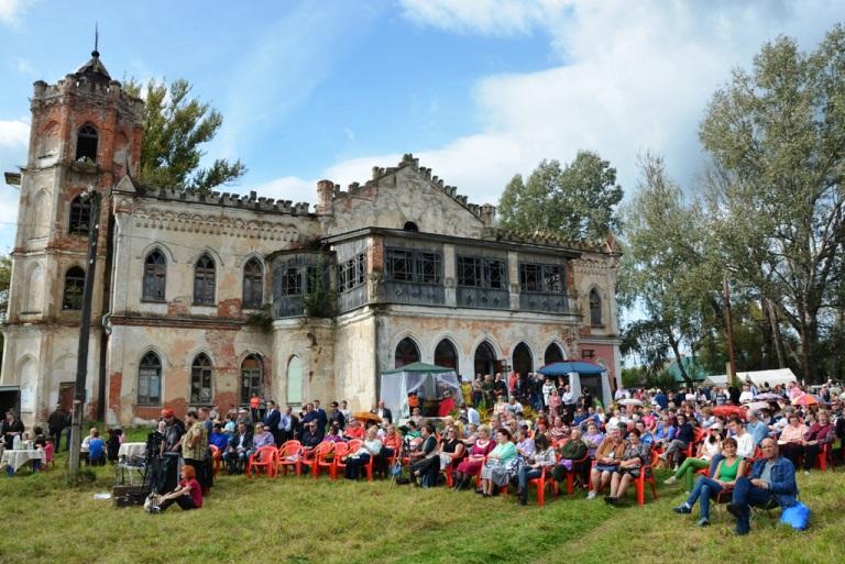 Благотворительный фестиваль «Авчуринские пикники»