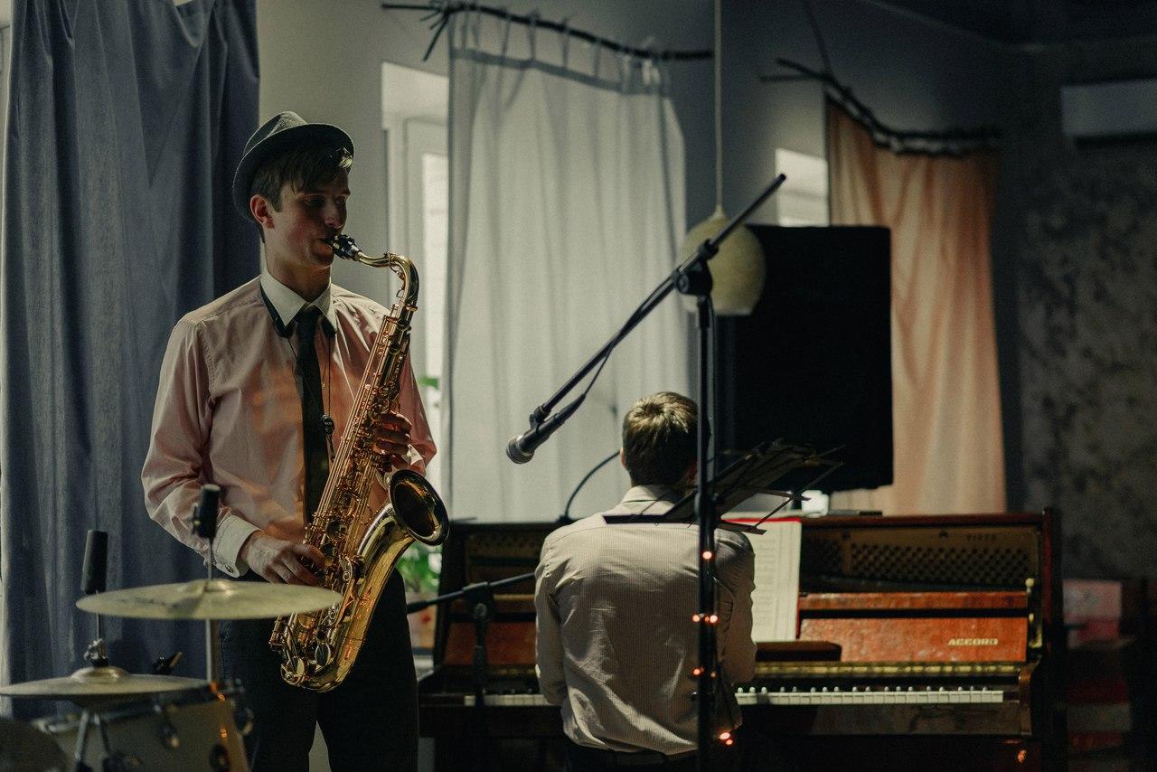 Концерт Humanist Freddie Band
