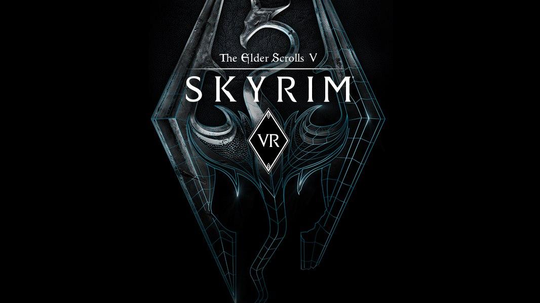 Виртуальная реальность со Skyrim