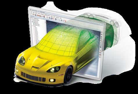 3D-технологии в производстве, науке и бизнесе. ИКЦ