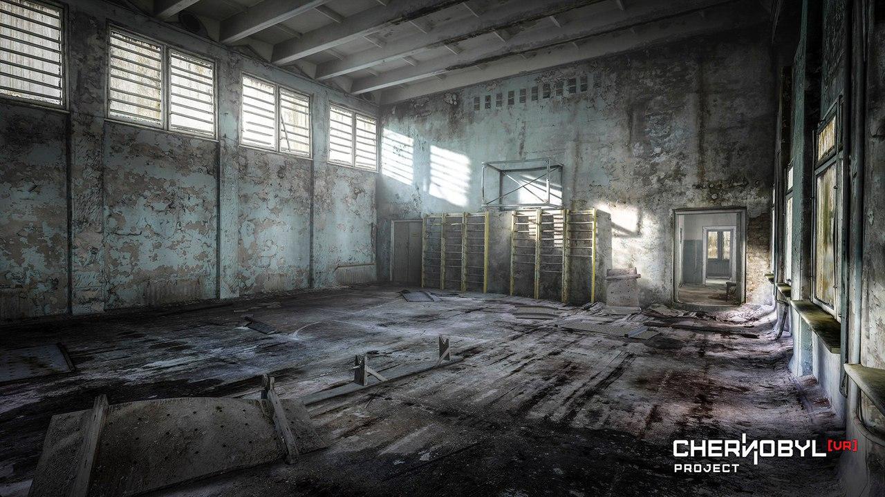 «Путешествие в Чернобыль»