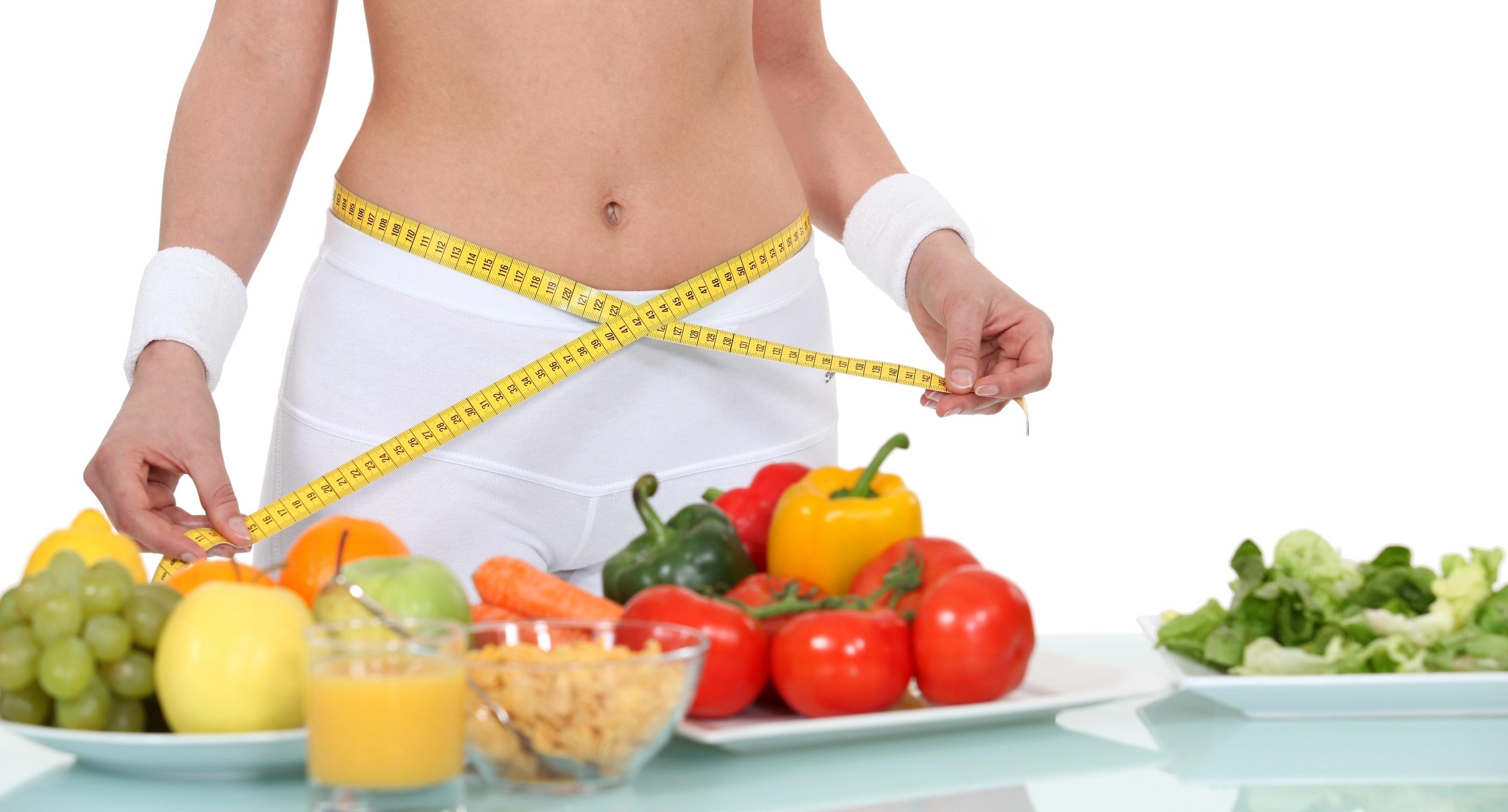 лекция «Питание для здоровья и долголетия»
