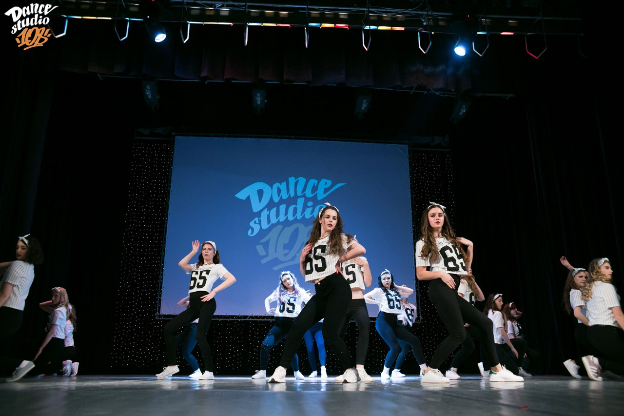 DANCE STUDIO 108
