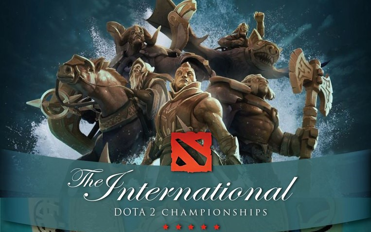 The International 2017 в Калуге