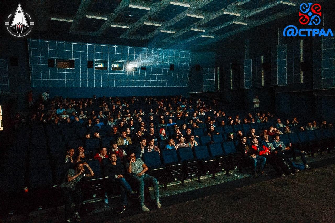The International 2017 в Калуге