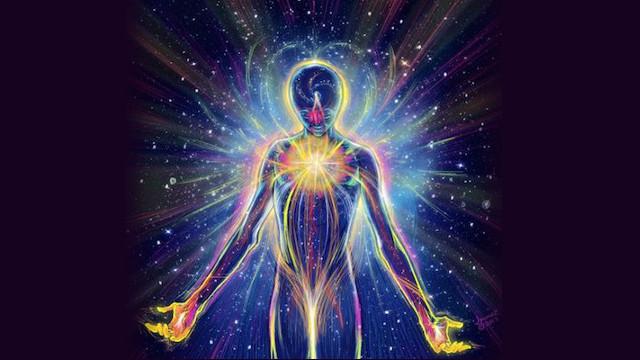 14 способов очистить ауру Consciousnes-Art-1