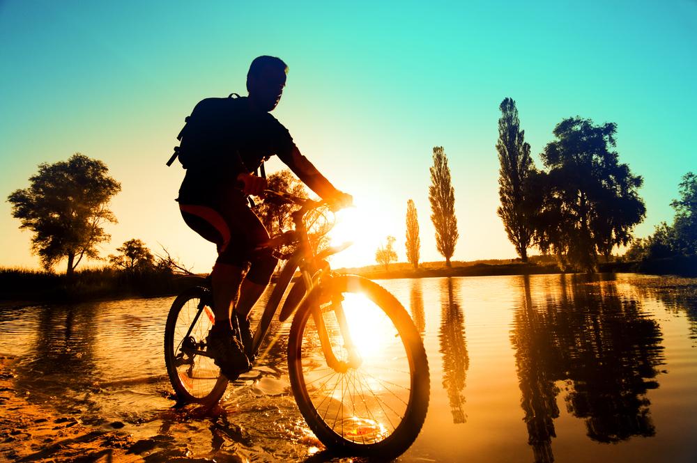 велопрогулка с VeloPOWER