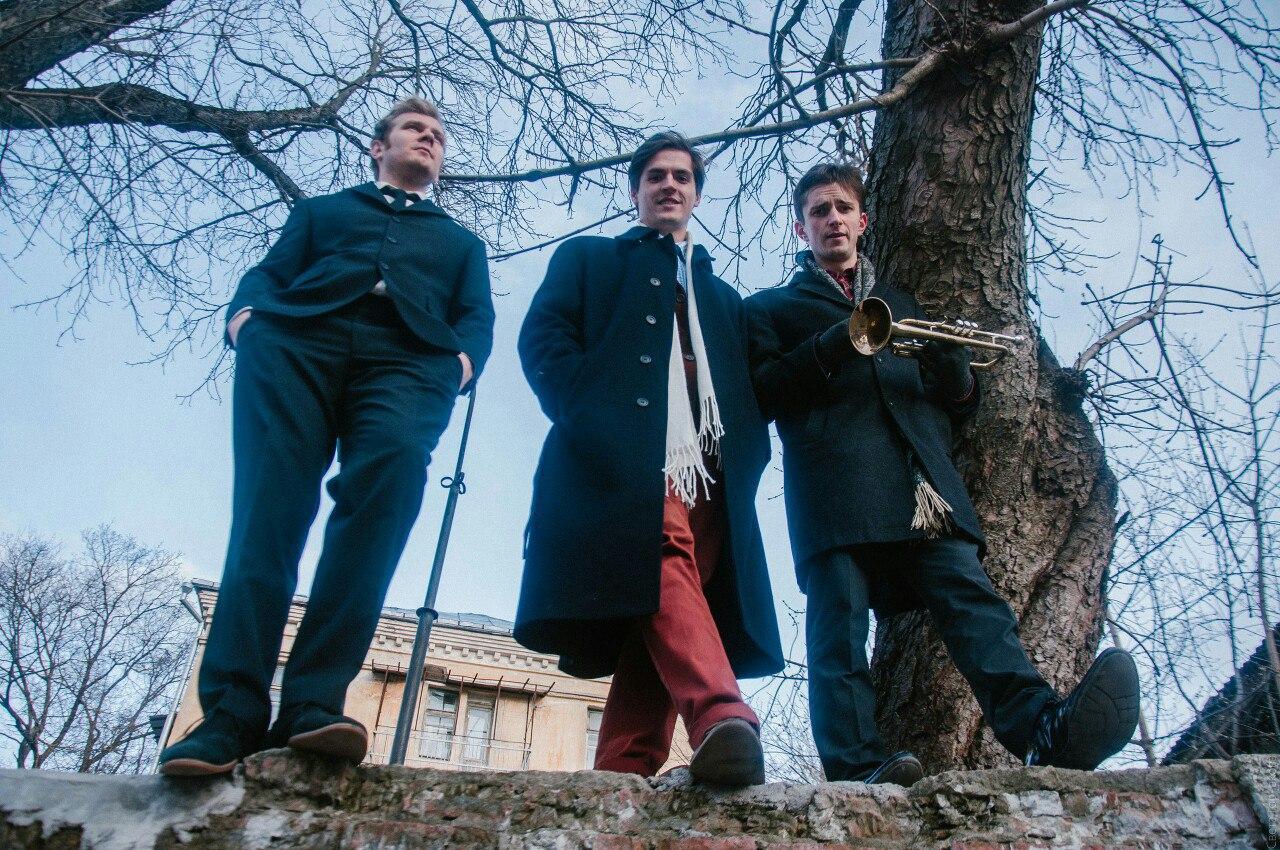 The Humanist Freddie Band. Бар Мажор