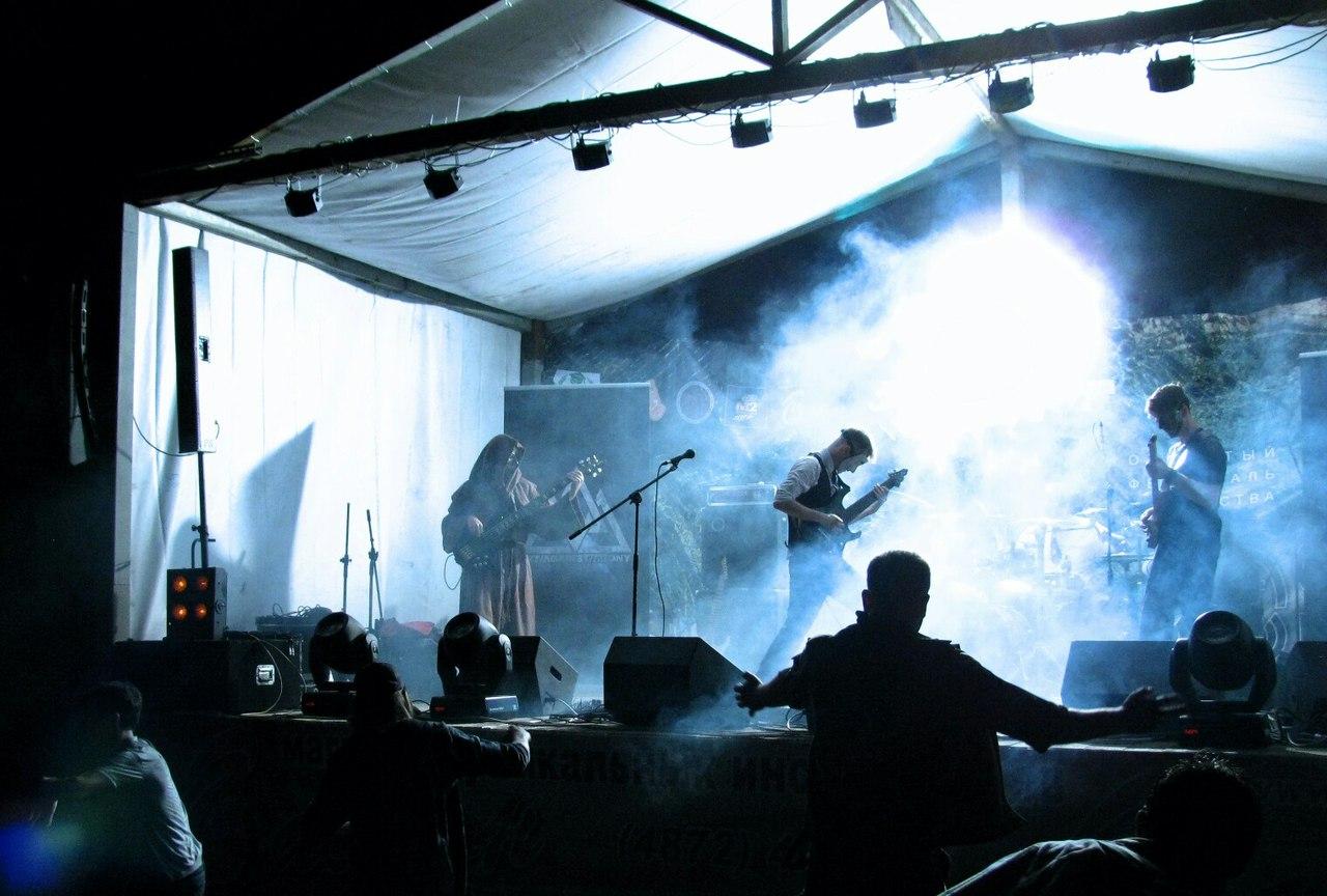 «Back луны»: фестиваль этнической культуры и фолк-рока в Тульской области