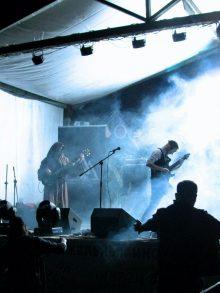 «Back луны» фестиваль этнической культуры и фолк-рока в Тульской области