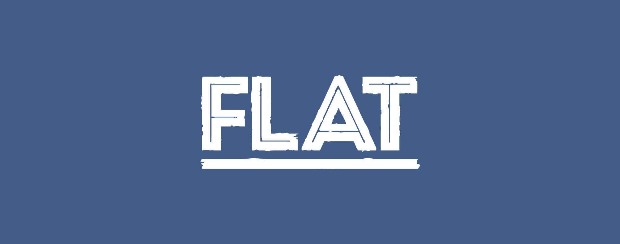 Арт-студия FLAT