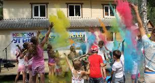 Фестиваль художественного творчества «Краски Угры»