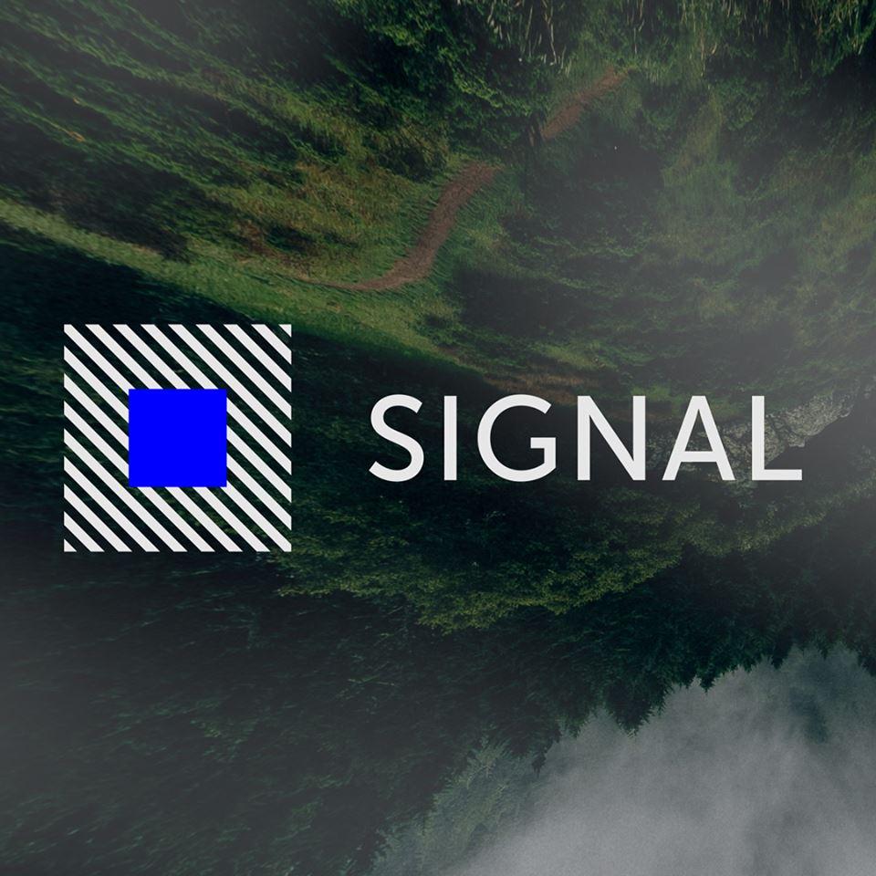 Фестиваль музыки и архитектуры Signal 2018