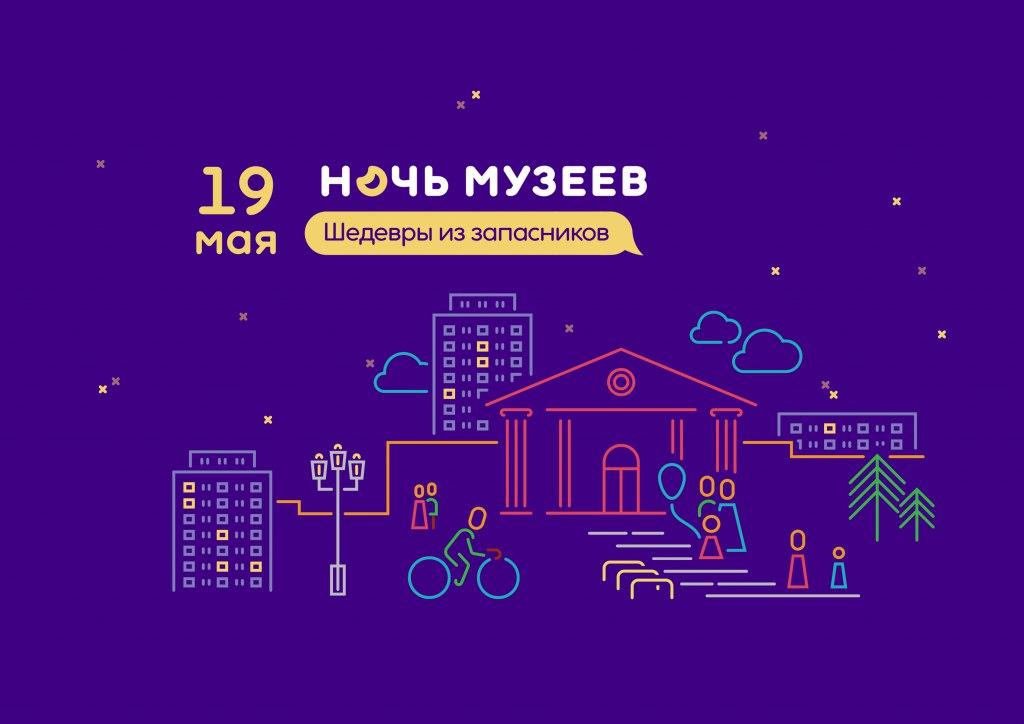«Ночь музеев 2018». Музей истории космонавтики
