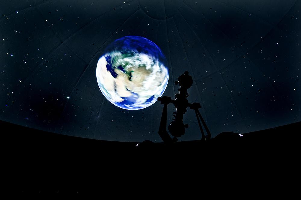 Сеансы планетария